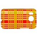 Check Pattern HTC Desire HD Hardshell Case  View1