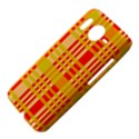 Check Pattern HTC Desire HD Hardshell Case  View4