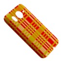 Check Pattern HTC Desire HD Hardshell Case  View5