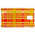 Check Pattern Samsung Infuse 4G Hardshell Case  View1