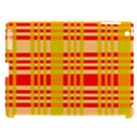 Check Pattern Apple iPad 3/4 Hardshell Case (Compatible with Smart Cover) View1