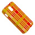 Check Pattern Samsung Galaxy S II Skyrocket Hardshell Case View5