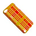 Check Pattern Apple iPod Touch 5 Hardshell Case View5