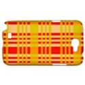 Check Pattern Samsung Galaxy Note 2 Hardshell Case View1