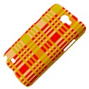 Check Pattern Samsung Galaxy Note 2 Hardshell Case View4