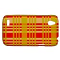 Check Pattern HTC Desire V (T328W) Hardshell Case View1