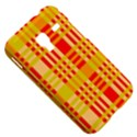 Check Pattern Samsung Galaxy Ace Plus S7500 Hardshell Case View5