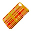 Check Pattern Apple iPhone 4/4S Hardshell Case with Stand View4