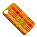Check Pattern Apple iPhone 4/4S Hardshell Case with Stand View5
