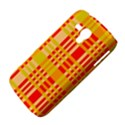 Check Pattern Samsung Galaxy Duos I8262 Hardshell Case  View4