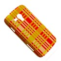 Check Pattern Samsung Galaxy Duos I8262 Hardshell Case  View5