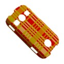 Check Pattern Samsung Galaxy S7710 Xcover 2 Hardshell Case View5