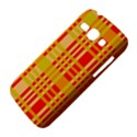 Check Pattern Samsung Galaxy Ace 3 S7272 Hardshell Case View4