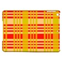 Check Pattern iPad Air Hardshell Cases View1