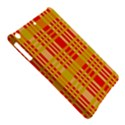 Check Pattern iPad Air Hardshell Cases View5
