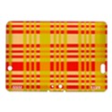 Check Pattern Kindle Fire HDX 8.9  Hardshell Case View1