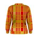 Check Pattern Women s Sweatshirt View2