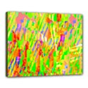 Cheerful Phantasmagoric Pattern Canvas 20  x 16  View1