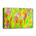 Cheerful Phantasmagoric Pattern Deluxe Canvas 18  x 12   View1