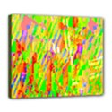 Cheerful Phantasmagoric Pattern Deluxe Canvas 24  x 20   View1