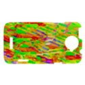 Cheerful Phantasmagoric Pattern HTC One X Hardshell Case  View1