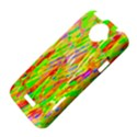 Cheerful Phantasmagoric Pattern HTC One X Hardshell Case  View4