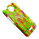 Cheerful Phantasmagoric Pattern HTC One X Hardshell Case  View5