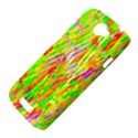 Cheerful Phantasmagoric Pattern HTC One S Hardshell Case  View4