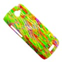 Cheerful Phantasmagoric Pattern HTC One S Hardshell Case  View5