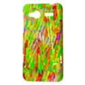 Cheerful Phantasmagoric Pattern HTC Radar Hardshell Case  View3
