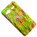 Cheerful Phantasmagoric Pattern HTC Radar Hardshell Case  View5