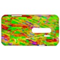 Cheerful Phantasmagoric Pattern HTC Evo 3D Hardshell Case  View1