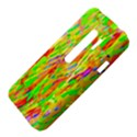Cheerful Phantasmagoric Pattern HTC Evo 3D Hardshell Case  View4
