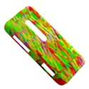 Cheerful Phantasmagoric Pattern HTC Evo 3D Hardshell Case  View5