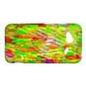 Cheerful Phantasmagoric Pattern HTC Droid Incredible 4G LTE Hardshell Case View1