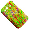 Cheerful Phantasmagoric Pattern HTC Wildfire S A510e Hardshell Case View5