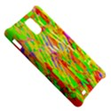 Cheerful Phantasmagoric Pattern Samsung Infuse 4G Hardshell Case  View5