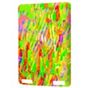 Cheerful Phantasmagoric Pattern Kindle Touch 3G View3