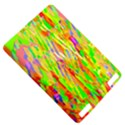 Cheerful Phantasmagoric Pattern Kindle Touch 3G View5