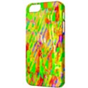 Cheerful Phantasmagoric Pattern Apple iPhone 5 Classic Hardshell Case View3