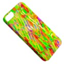 Cheerful Phantasmagoric Pattern Apple iPhone 5 Classic Hardshell Case View5
