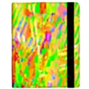 Cheerful Phantasmagoric Pattern Kindle Fire (1st Gen) Flip Case View2