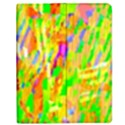 Cheerful Phantasmagoric Pattern Apple iPad Mini Flip Case View1