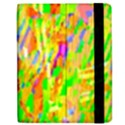 Cheerful Phantasmagoric Pattern Apple iPad Mini Flip Case View2