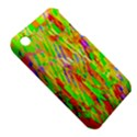 Cheerful Phantasmagoric Pattern Apple iPhone 3G/3GS Hardshell Case (PC+Silicone) View5