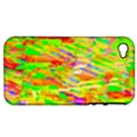 Cheerful Phantasmagoric Pattern Apple iPhone 4/4S Hardshell Case (PC+Silicone) View1