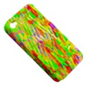 Cheerful Phantasmagoric Pattern Apple iPhone 4/4S Hardshell Case (PC+Silicone) View5