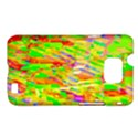Cheerful Phantasmagoric Pattern Samsung Galaxy S II i9100 Hardshell Case (PC+Silicone) View1