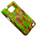 Cheerful Phantasmagoric Pattern Samsung Galaxy S II i9100 Hardshell Case (PC+Silicone) View5