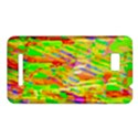 Cheerful Phantasmagoric Pattern HTC One SU T528W Hardshell Case View1